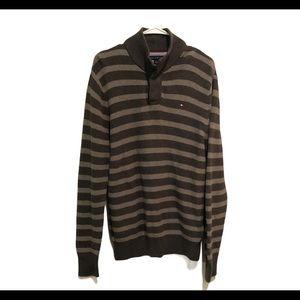 Men's TOMMY HILFIGER Striped Sweater